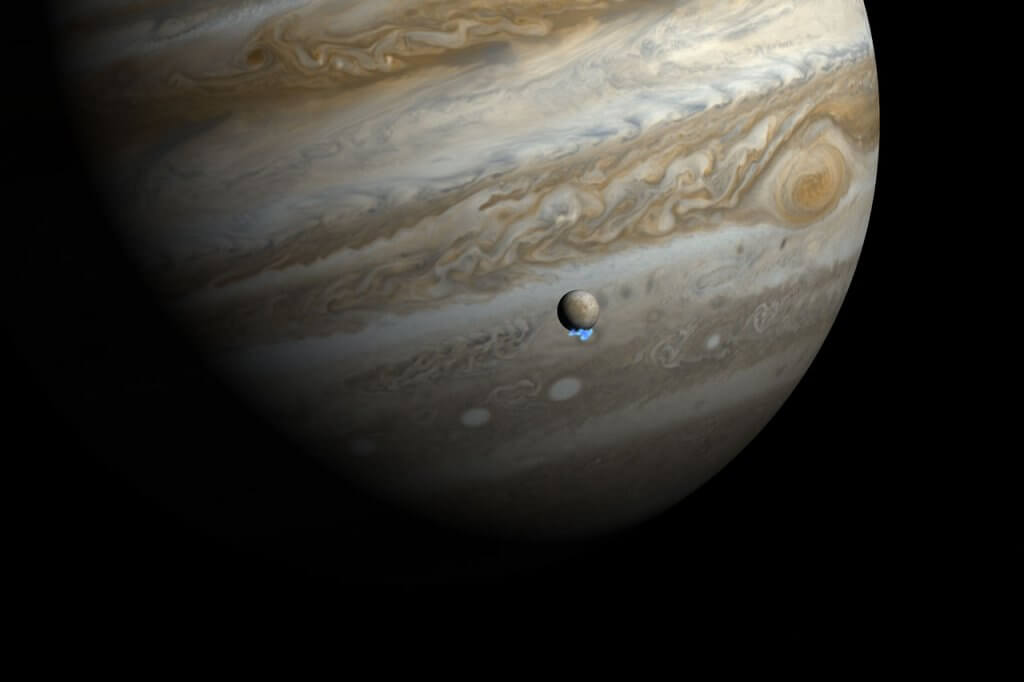 © NASA, ESA, and M. Kornmesser